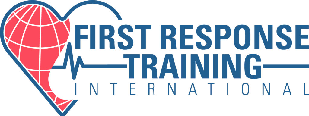 Firt Response Training Logo